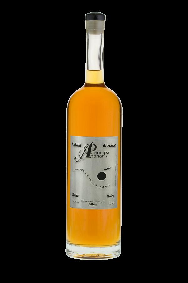 Vin de portocale Magnum Principe