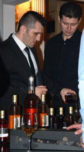 Ioan Terfaloaga Degustare vin