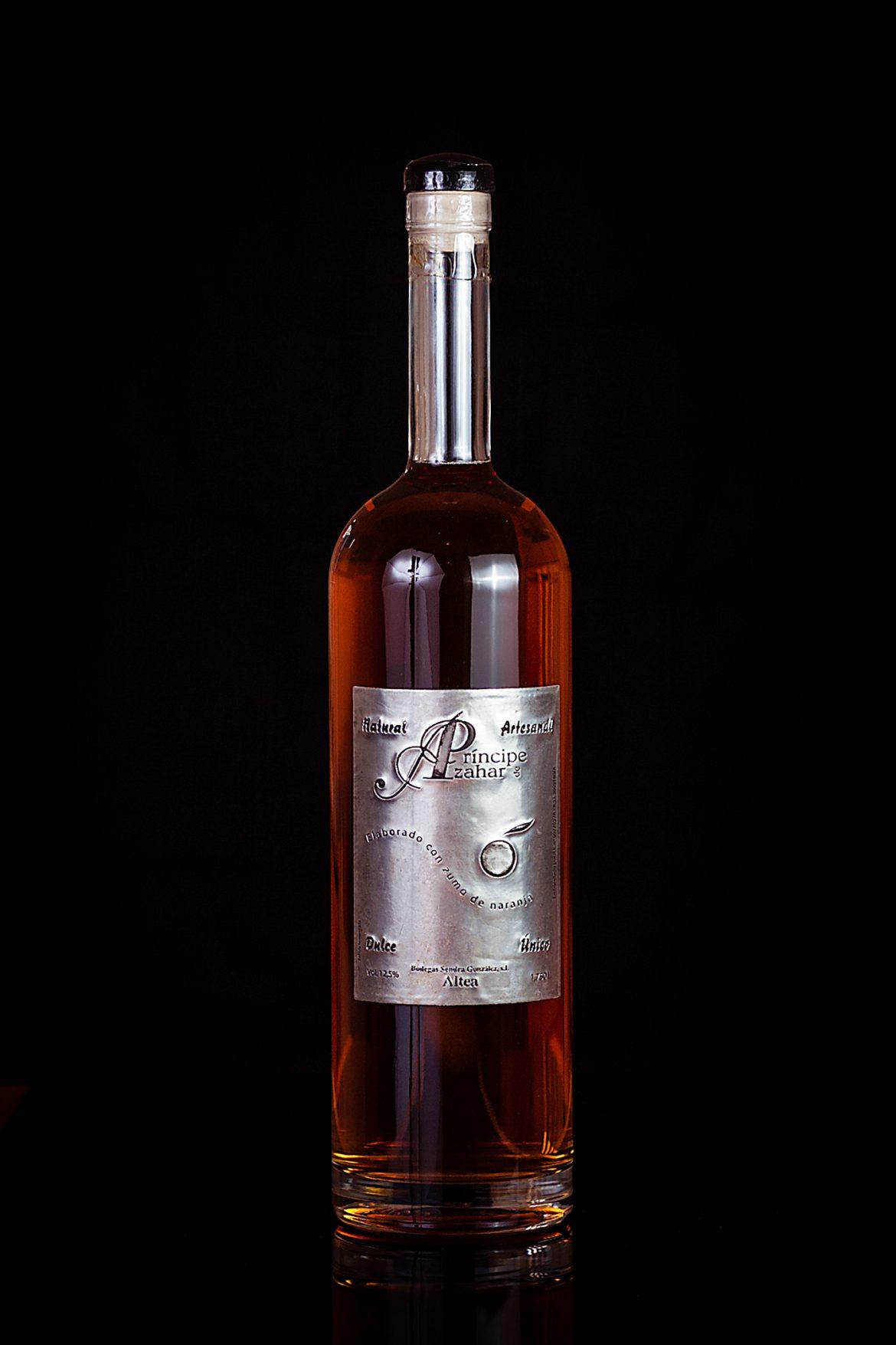 Vin de portocale model mare Spania