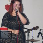 Fely Donose and The Band
