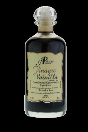 Otet natural de vanilie