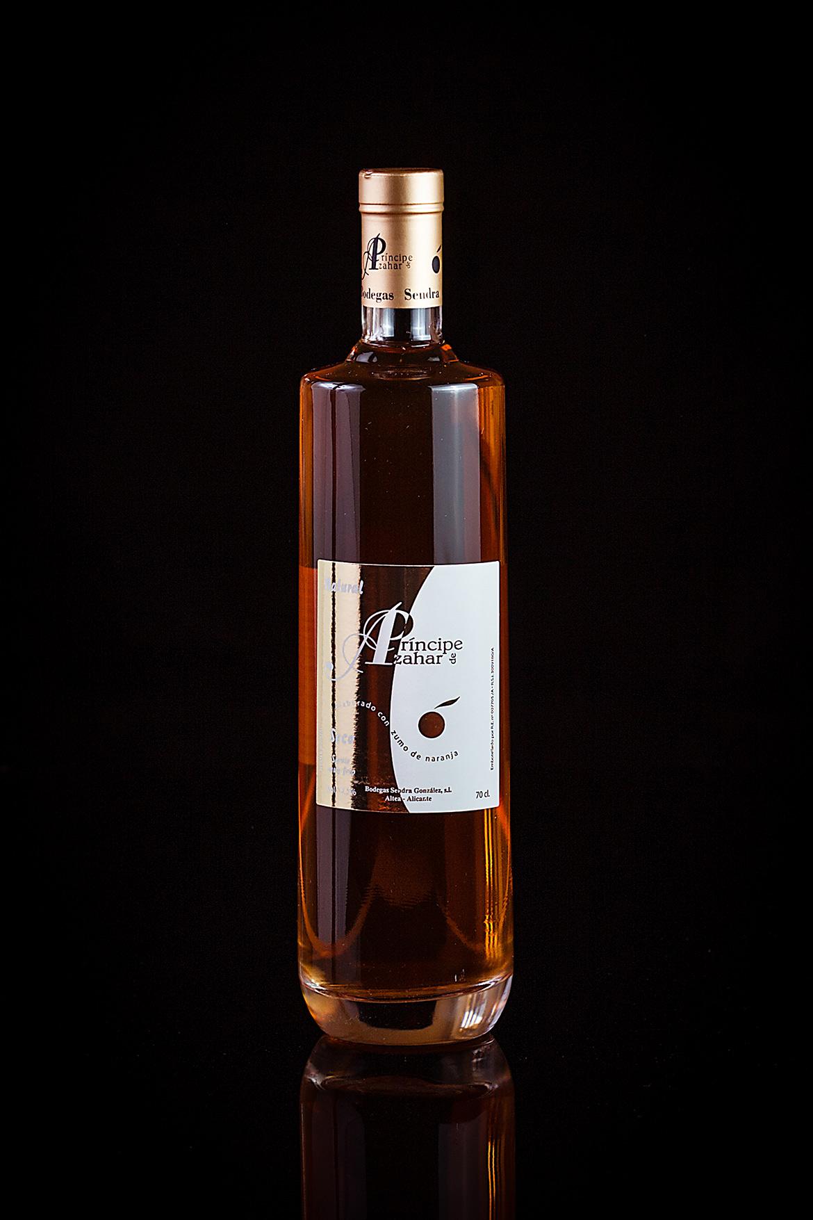 Vin de portocale sec Principe de Azahar