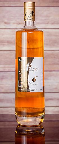 Vinuri Principe vin sec de portocale